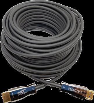 picture of hdfury fiber HDMI